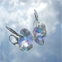Earrings Swarovski