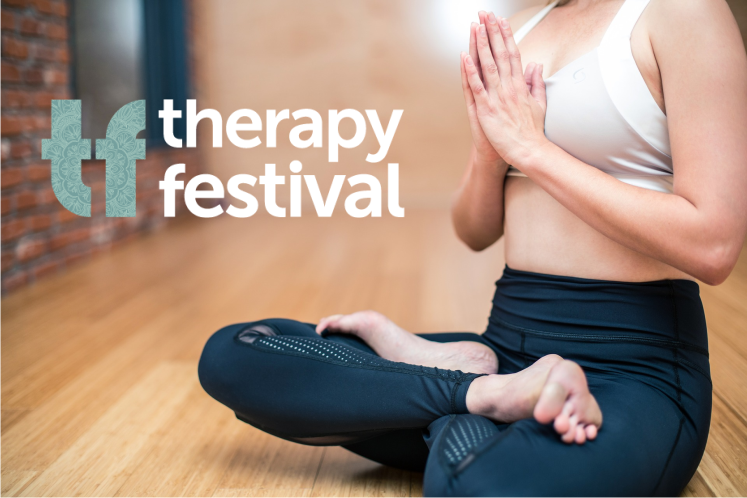 Therapy festival